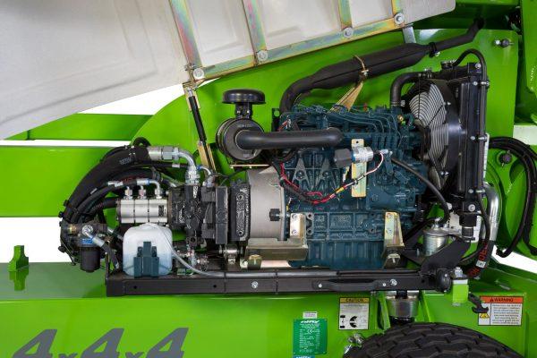 SD210 4x4x4